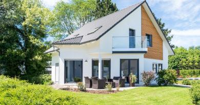 Was kostet ein Einfamilienhaus