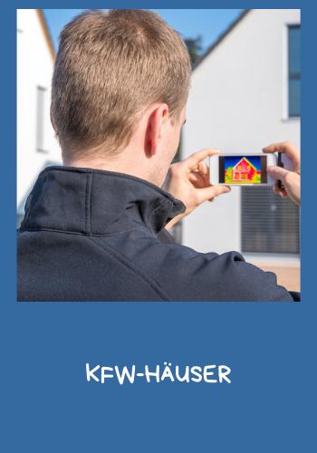 KfW-Häuser