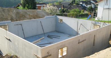 Was kostet ein Keller bei einem Fertighaus?